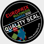 Europrix Quality Seal Award 2010